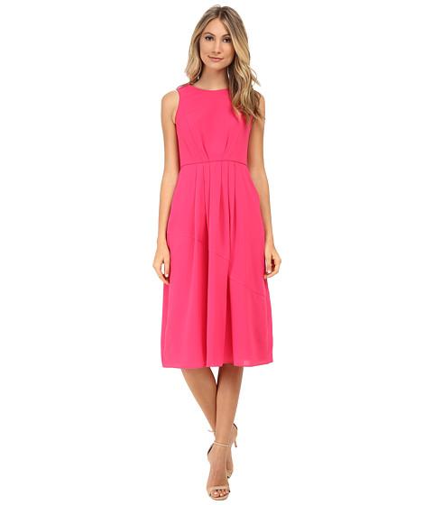 Shoshanna Mabrey Midi Dress