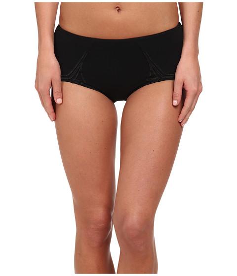 Wacoal - Sensibility Brief (Black) Women's Underwear