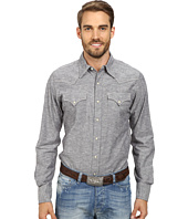 Stetson - Slub Chambray Top
