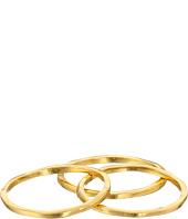 gorjana - G Ring Midi Set