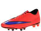 Nike Mercurial Vortex II FG (Bright Crimson/Persian Violet)