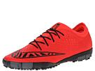 Nike Mercurial Finale TF (Bright Crimson/Hot Lava/Black)