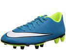Nike Mercurial Vortex II FG