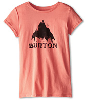 Burton Kids - Stamped Mountain S/S Tee (Big Kids)