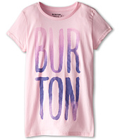 Burton Kids - Large Type S/S Tee (Big Kids)