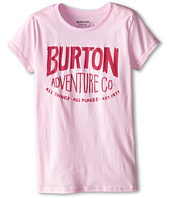 Burton Kids - All Things All Places S/S Tee (Big Kids)