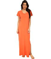LNA - T-Shirt Maxi Dress
