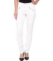 NYDJ - Alina Legging - Mesh in White
