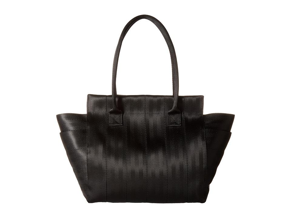 Harveys Seatbelt Bag - Marilyn Tote (Black) Tote Handbags