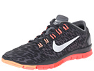 Nike Free TR Connect 2 (Cool Grey/Anthracite/Hot Lava/White)