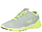 Nike Free 5.0 Tr Fit 5 Breathe (Wolf Grey/Volt/White/Cyber)