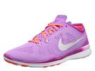 Nike Free 5.0 Tr Fit 5 Breathe (Fuchsia Glow/Fuchsia Flash/Hot Lava/White)