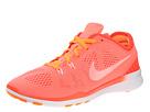 Nike Free 5.0 Tr Fit 5 Breathe (Lava Glow/Bright Crimson/Bright Citrus/White)