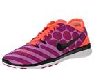 Nike Free 5.0 TR Fit 5 PRT (Fuchsia Glow/Hot Lava/Fuchsia Flash/Black)