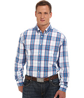 Roper - 9763 Blue Pacific Plaid