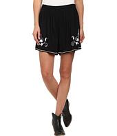 Stetson - Rayon Twill Shorts