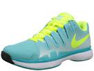 Nike Zoom Vapor 9.5 Tour (Light Aqua/Volt)
