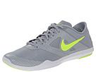 Nike Studio Trainer 2 Print (Wolf Grey/Pure Platinum/White/Volt)