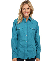 Roper - 9844C1 Solid Broadcloth - Jade