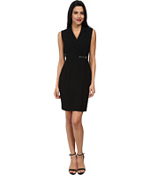 Calvin Klein - Lux Sheath with Side Metal Hardware CD4X1262