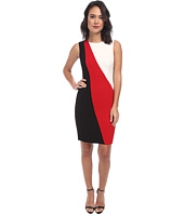 Calvin Klein - Color Block Sheath CD4X1274