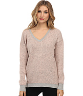 Sanctuary - Marled Sweater Knit