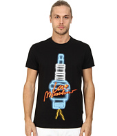 LOVE Moschino - Bolt Print T-Shirt