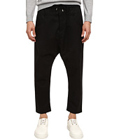 LOVE Moschino - Elastic Band Drop Waist Pant