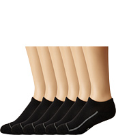 Feetures - Original No Show 6-Pair Pack