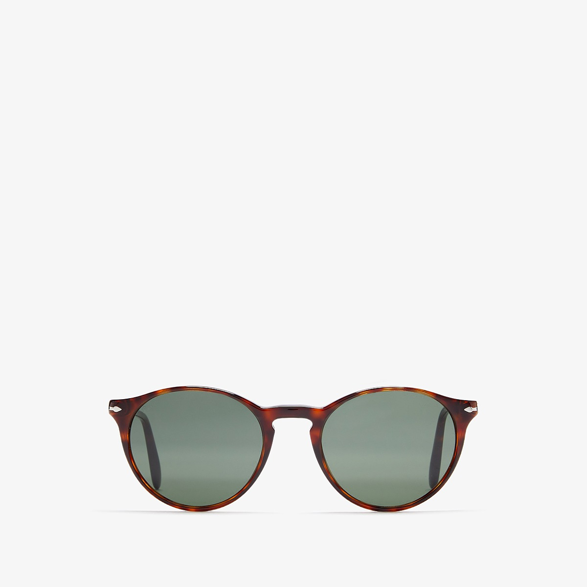 Persol 0PO3092SM Tobacco Virginia/Gradient Brown Fashion Sunglasses