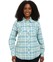 Roper - Plus Size 9533 Sand Dune Plaid
