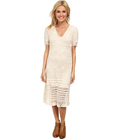 Stetson - 9616 Crochet Lace Dress