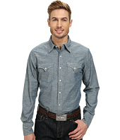 Stetson - 9621 Vintage Chambray Solid
