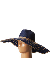 BCBGMAXAZRIA - Tribal Stripe Floppy Hat