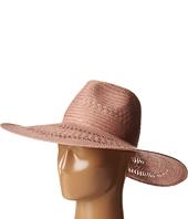 BCBGMAXAZRIA - Basket Weave Floppy Hat