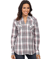 Roper - 9765 Grey Stone Plaid