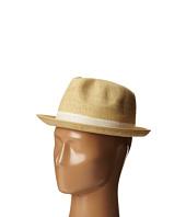 BCBGMAXAZRIA - Pinstripe Fedora Hat