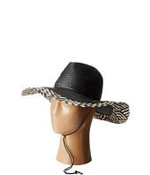 BCBGMAXAZRIA - Tweeded Edge Panama Hat