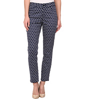 NYDJ - Clarissa Skinny Ankle - Optical Dots