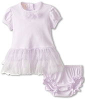 Biscotti - Lilac Fairy Dress And Bloomer (Infant)