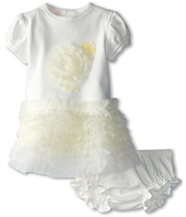Biscotti - My Little Chickadee Dress And Bloomer (Infant)