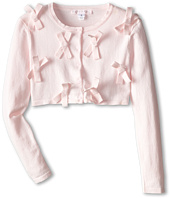 Biscotti - Forever Young Bows Sweater (Big Kids)