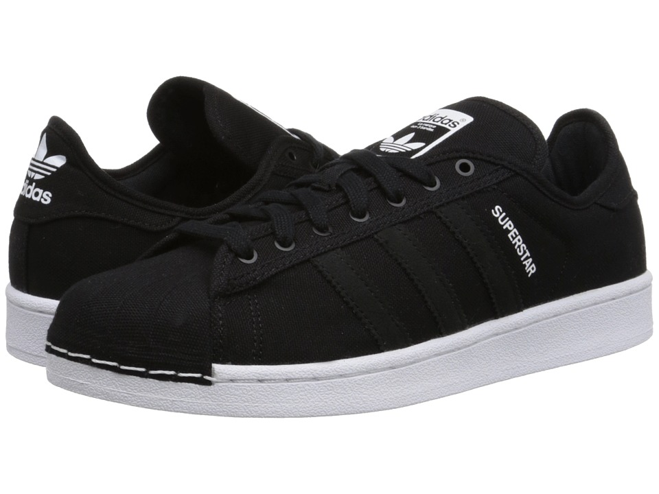 adidas Originals - Superstar Festival (Black/White) Mens  Shoes