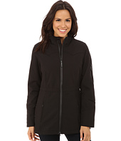 Roper - Black Softshell Barn Jacket