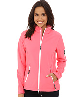 Roper - Pink Soft Shell Jacket