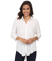 LNA - Dolman Button Up