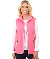 Roper - Pink Soft Shell Vest