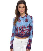 Nanette Lepore - Roam Free Shirt
