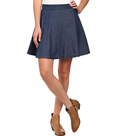 Roper - 9633 5 Oz Denim Skater Skirt