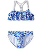 Kate Mack - Butterfly Beach Swim Bikini (Big Kids)
